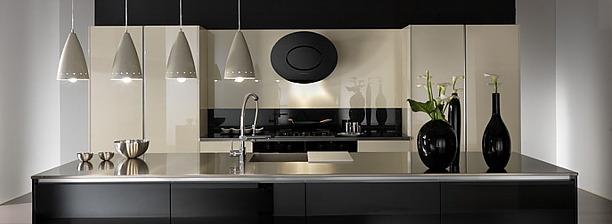 Moderno giorno cucine for Portale arredamento