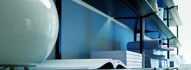 Moderno notte complementi d 39 arredo for Complementi d arredo moderno